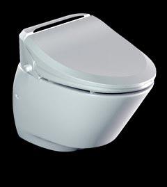 Automatyczna Deska Myjaca Uspa_6035R z miska wiszaca SOLO