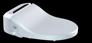 Bidet Elektroniczny USPA 6035 R Design