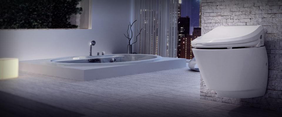Komfortowa Deska Myjąca USPA 6035 R
