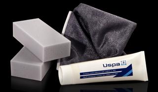Komfortowa Deska Myjąca USPA - zestaw czyszczacy