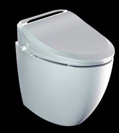 Catalano Velis 57 Miska WC stojąca