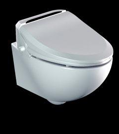 Catalano Velis 57 Miska WC wisząca