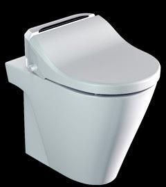 Catalano Zero miska WC stojąca