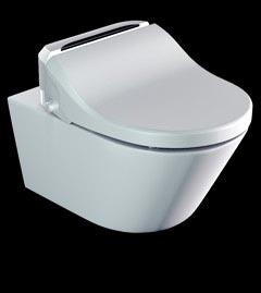 Catalano Zero miska WC podwieszana
